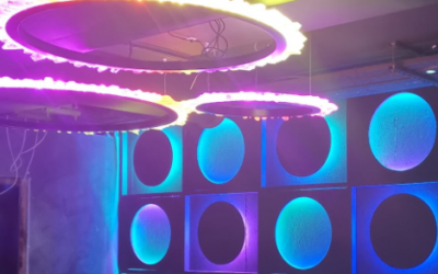 Top 10 Envisio Audio Visual Projects